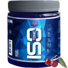 Спортивный изотонический напиток RLINE ISOtonic Mid Вишня 900 грамм