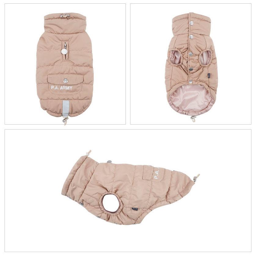 520 PA - Куртки-безрукавки для собак