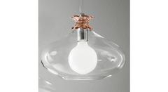 Italamp 8019 SG Powder — Потолочный подвесной светильник