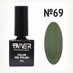 Гель-лак TAIVER 69