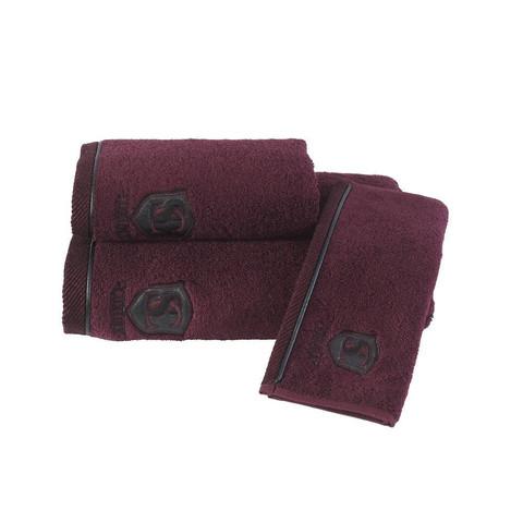 Набор махровых салфеток LUXURE 30х50 3шт Soft Cotton (Турция)
