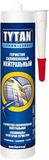 Tytan Euro-Line Герметик Силиконовый Нейтральный 290мл (12шт/кор)