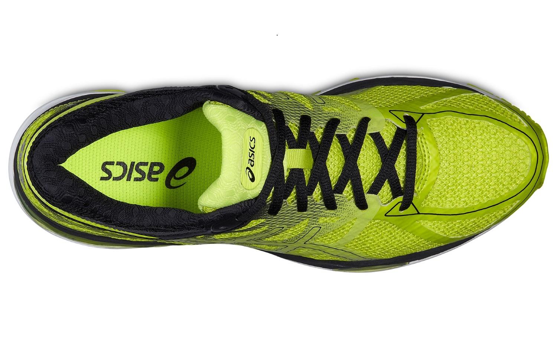 Мужские беговые кроссовки Asics Gel-Cumulus 17 Light-show (T51PQ 0404) фото
