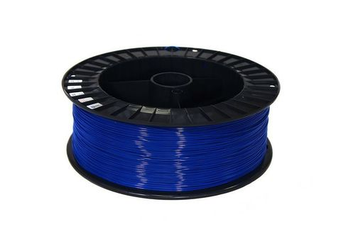 Пластик ABS REC 2.85 мм 2 кг., синий