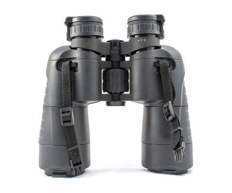 Бинокль Yukon Pro 10x50 WA, без светофильтров