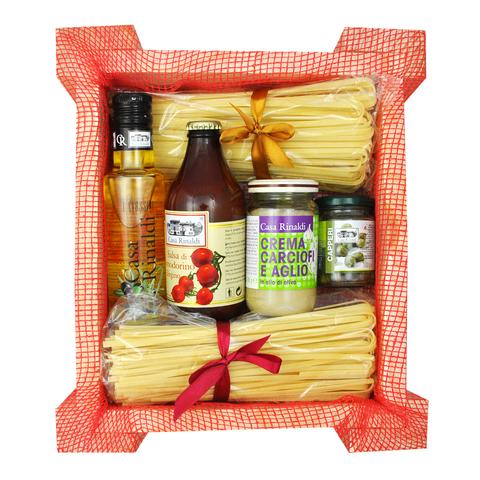 Набор подарочный Favorito в деревянном ящике