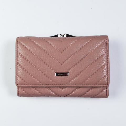Кошелёк женский розовый Dublecity DC221-200D