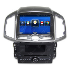Штатная магнитола для Chevrolet Captiva Restyle 11+ IQ NAVI D58-1203