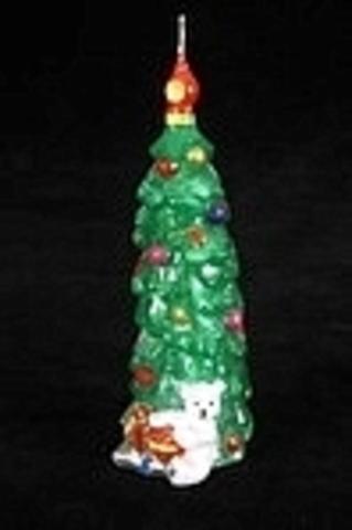 Свеча рождественская № 1Е большая