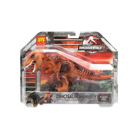 «Индоминус Рекс», Lele 39119  Конструктор Jurassic World