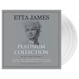Etta James ‎/ The Platinum Collection (Coloured Vinyl)(3LP)