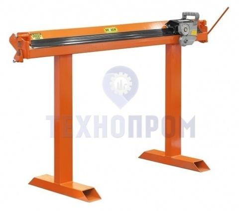 Станок для поперечного раскроя рулонного металла Stalex 3000 мм