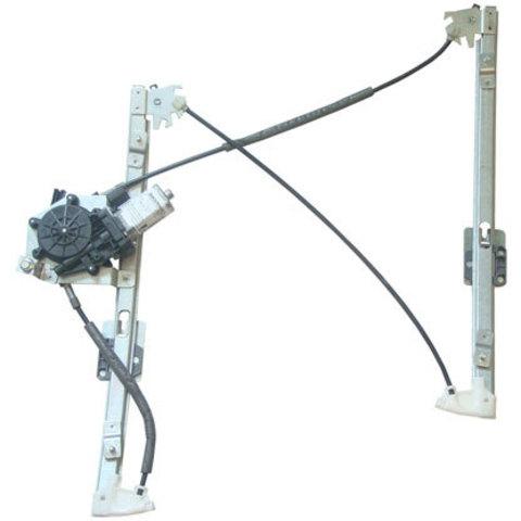 Стеклоподъемник БМВ 3 серии (Е46) передний правый