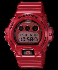 Наручные часы Casio DW-6900MF-4DR