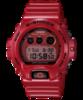 Купить Наручные часы Casio DW-6900MF-4DR по доступной цене