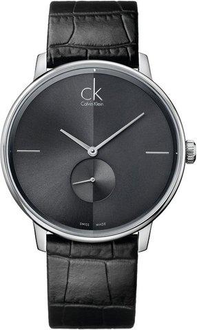 Купить Наручные часы Calvin Klein Accent K2Y211C3 по доступной цене