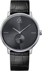 Наручные часы Calvin Klein Accent K2Y211C3