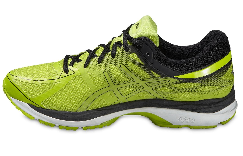 Мужская беговая обувь Asics Gel-Cumulus 17 Light-show (T51PQ 0404) фото
