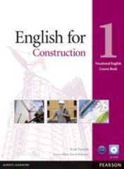 English for Construction Level 1 Coursebook and...