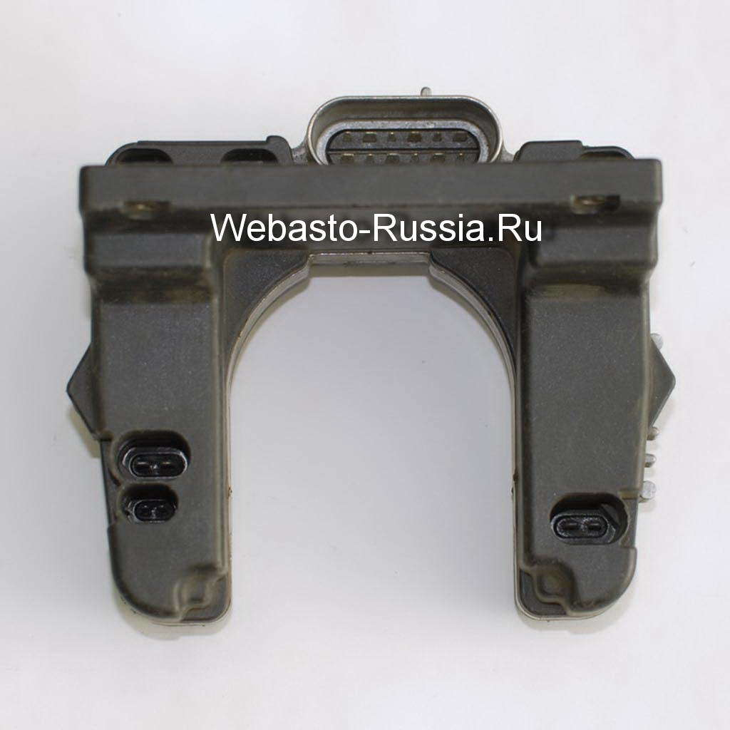 webasto air top 5000 12v diesel инструкция подключения