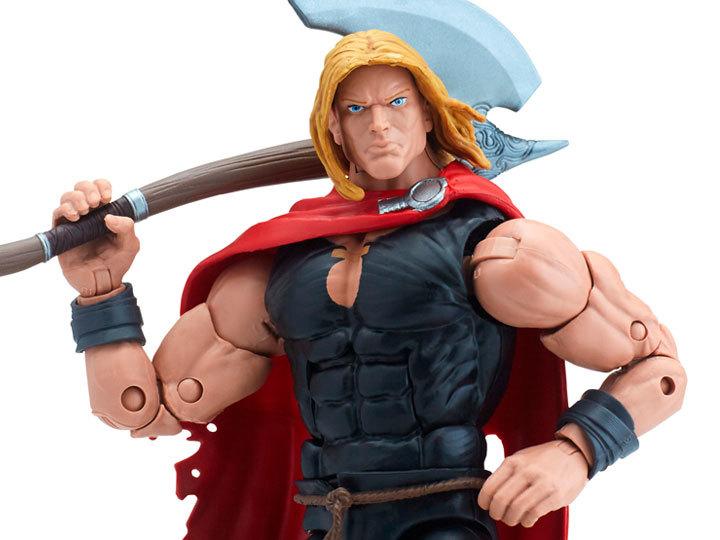 Фигурка Тор (The Mighty Thor) Marvel Legends от Hasbro 15 см