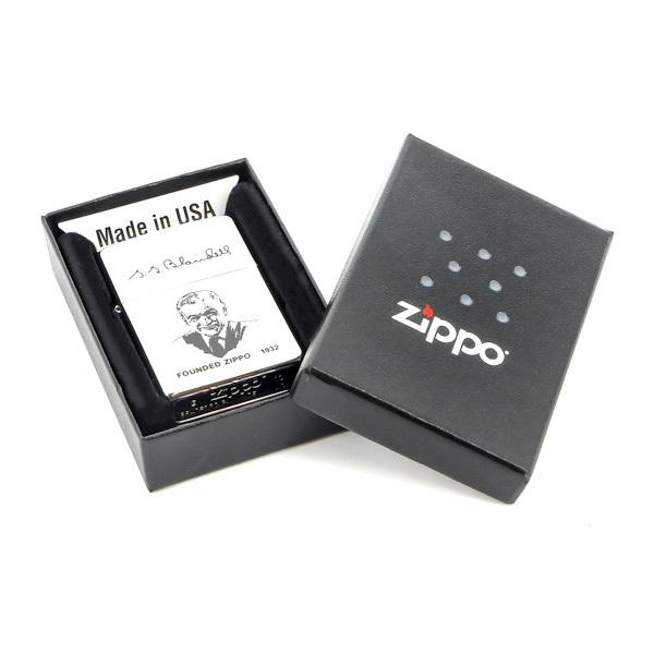 Зажигалка Zippo Founder № 200FL