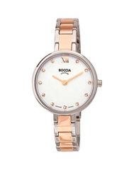 Женские наручные часы Boccia Titanium 3251-02