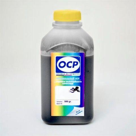 Чернила пигментные черные OCP BKP9142 для HP 72 - 500 мл