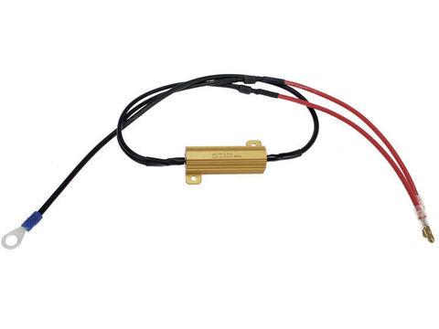 Резистор Flash killer 12 V
