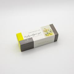 Нуга низкоуглеводная Фисташка-шоколад
