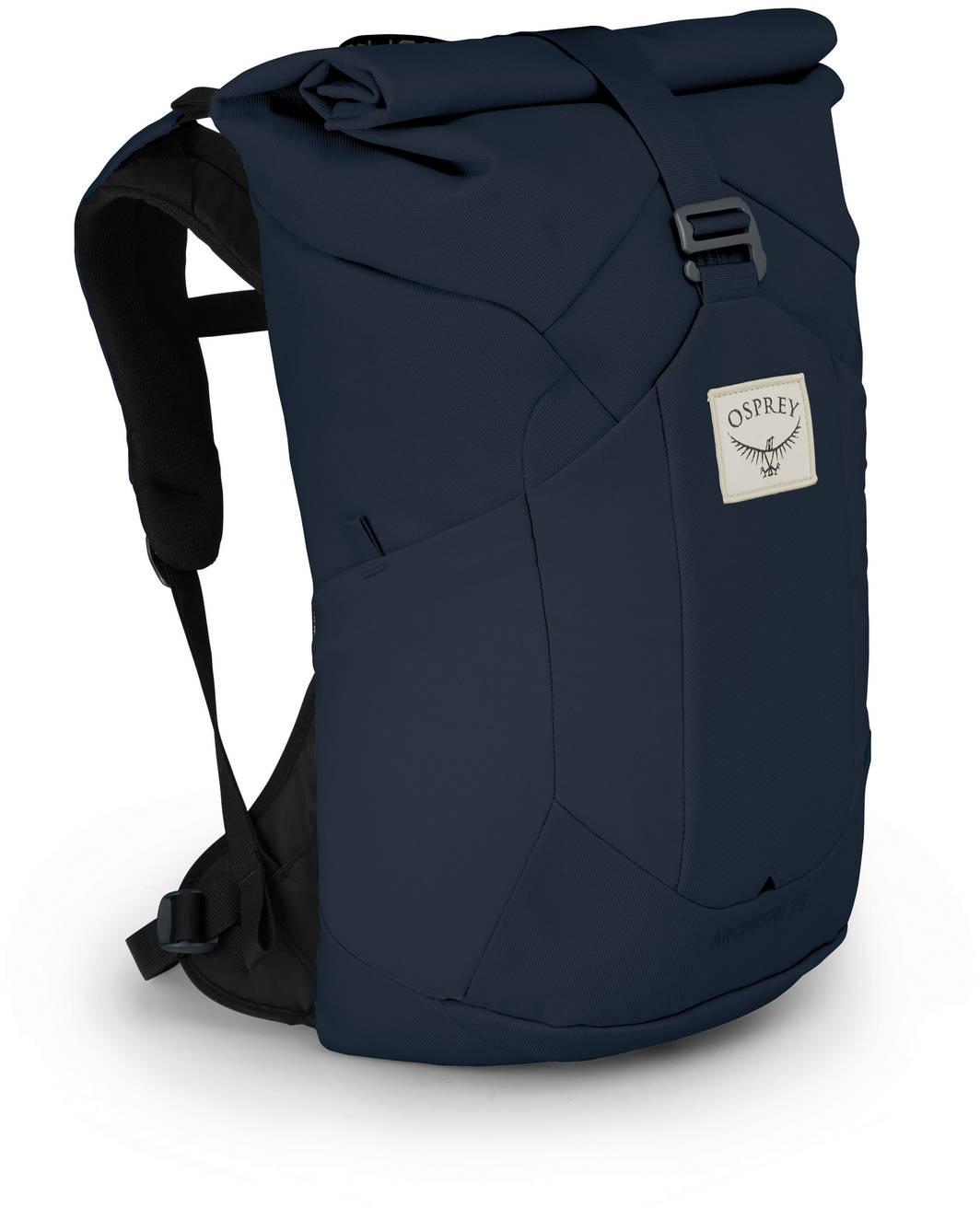 Городские рюкзаки Рюкзак женский Osprey Archeon 25 W's Deep Space Blue Archeon_W_25_S20_Side_Deep_Space_Blue_web.jpg