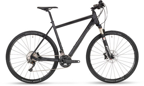 Велосипед Stevens 9X SX Disc (2016) купить дешево yabegu.ru