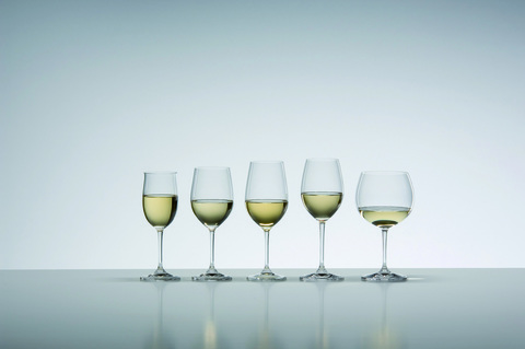Набор из 2-х бокалов для вина Rheingau 240 мл, артикул 6416/01. Серия Vinum