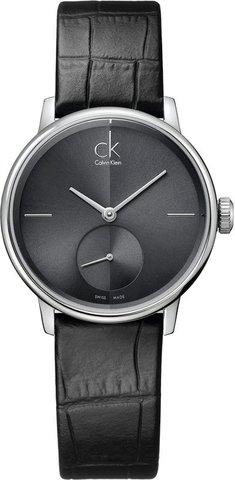 Купить Наручные часы Calvin Klein Accent K2Y231C3 по доступной цене
