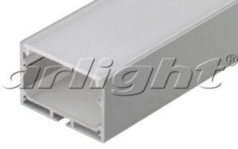 Профиль Alright SL-LINE-4932-2000 ANOD