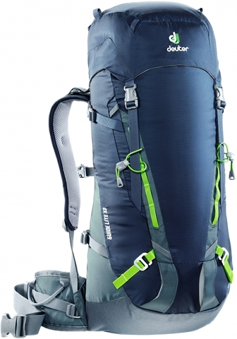 рюкзак для скитура Deuter Guide Lite 32