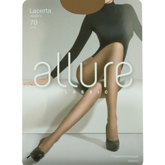 Колготки Allure LACERTA 70D (glase)