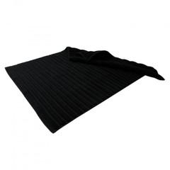 Коврик для ванной 76x120 Hamam Sultan черный