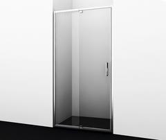 Душевая дверь WasserKRAFT Berkel 48P13 110 см