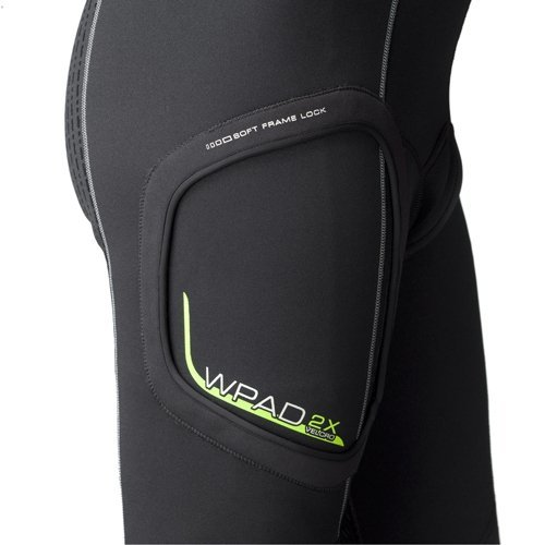Гидрокостюм Waterproof W30 2,5 мм