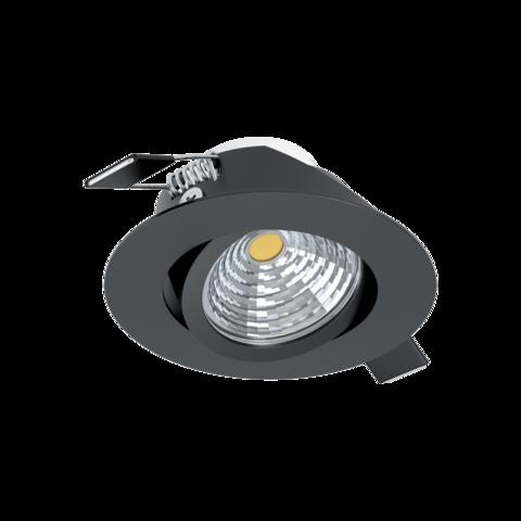 Светильник светодиодный встраиваемый диммируемый c регулировкой Eglo SALICETO 98609