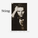 Sting / ...Nothing Like The Sun (2LP)