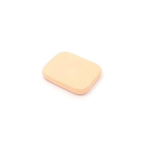 Спонж для макияжа TNL Прямоугольник бежевый (влажный способ нанесения)
