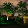 Уличная лазерная подсветка  Kvimol X-23P Зеленый + Красный