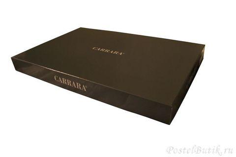 Полотенце 100х140 Carrara Mood малиновое