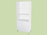 Шкаф медицинский для документов   ШМД-01  (мод.2)