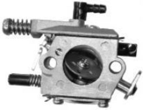 Карбюратор для бензопилы Forward FGS 4504/5204