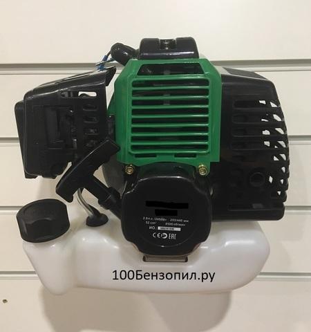 Двигатель 2-х тактный от бензотриммера