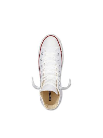 CHUCK TAYLOR ALL STAR SLIM БЕЛЫЕ ВЫСОКИЕ