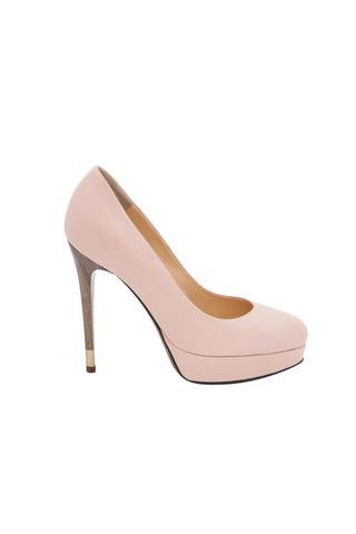 Женские вечерние туфли Dibrera модель 21334